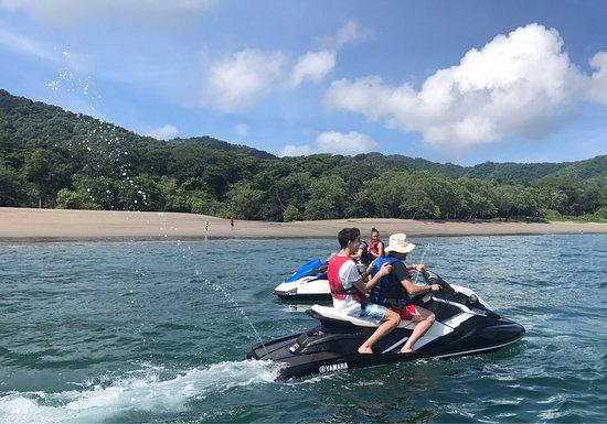 Golfo di Papagayo, Costa Rica: photo1.jpg