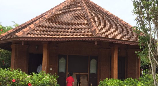 Excellent stay at Poovar Resort