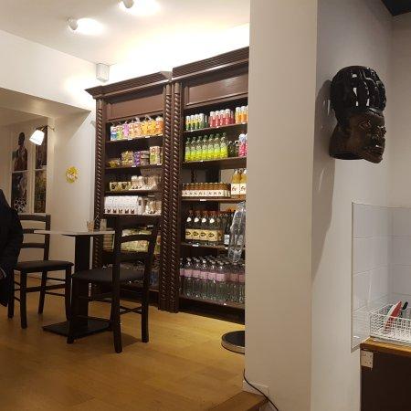 Aksum Coffee House: 20170808_193408_large.jpg