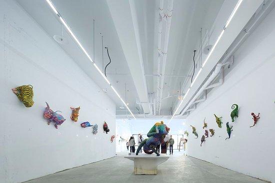 Daliart Art Center