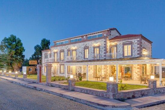 Navalia Hotel Updated 2018 Reviews Price Comparison Foca Turkey Izmir Province Tripadvisor