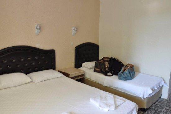 Kucukkuyu, Turkey: room no 10