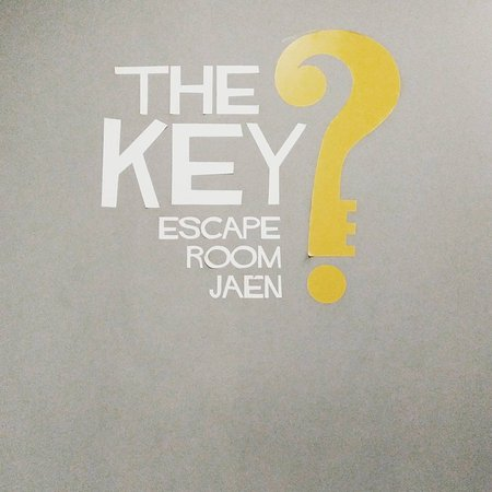 The Key Escape Room Jaén