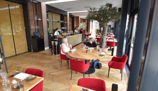 interieur - Picture of Liefdegesticht, Breda - TripAdvisor