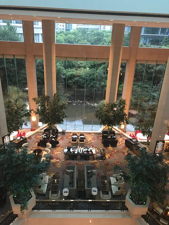 DoubleTree by Hilton Shanghai-Pudong : photo5.jpg