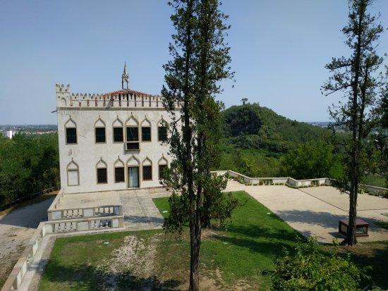 La terrazza foto di villa draghi montegrotto terme italy montegrotto terme tripadvisor - Villa la terrazza ...