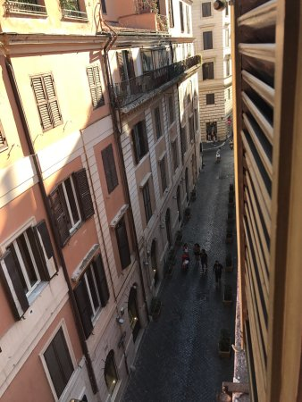 Hotel Manfredi Suite in Rome: photo3.jpg