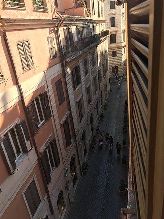 Hotel Manfredi Suite in Rome: photo4.jpg