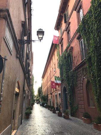 Hotel Manfredi Suite in Rome: photo6.jpg