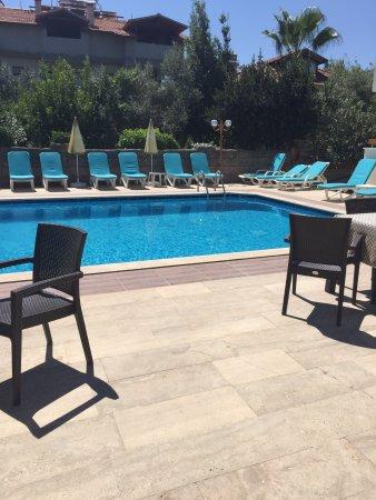 Villa Gardenia Apartments: Villa Gardenia Apart