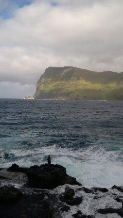Bordhoy, Kepulauan Faroe: Mikladalur