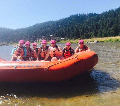 Cascade Raft & Kayak: photo1.jpg