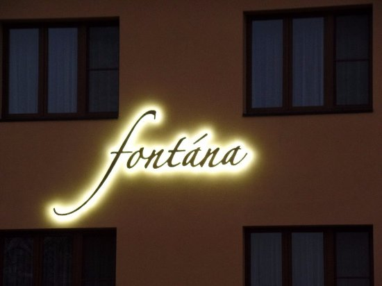 Pension Fontana