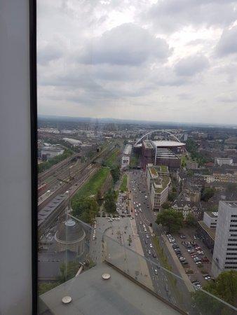 KölnTriangle : view 2