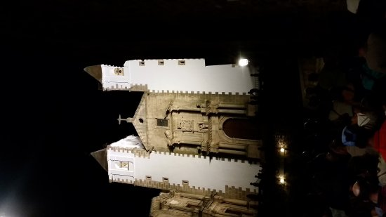 Province of Caceres, Spagna: 20170825_215521_large.jpg