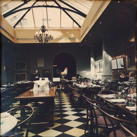 Craig's Royal Hotel : photo0.jpg