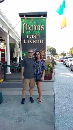 Flynn's Irish Tavern: We Love Flynns !