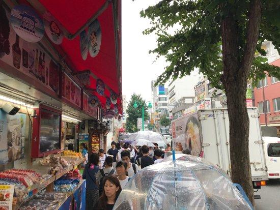 Shin Okubo Korean Town : photo2.jpg