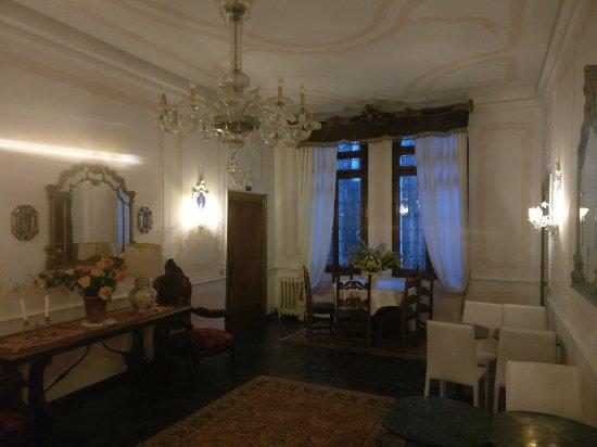 Hotel Mignon Foto