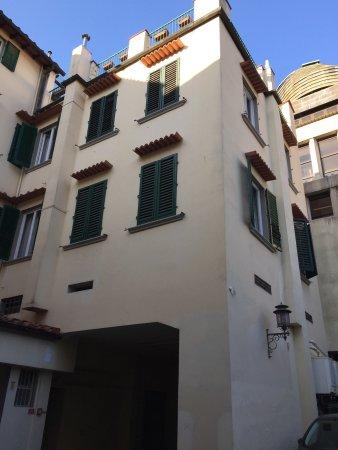 Hotel Vasari Palace: photo5.jpg