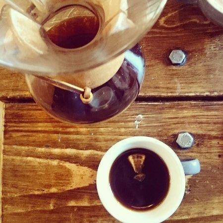 artisan roast: Filter coffee