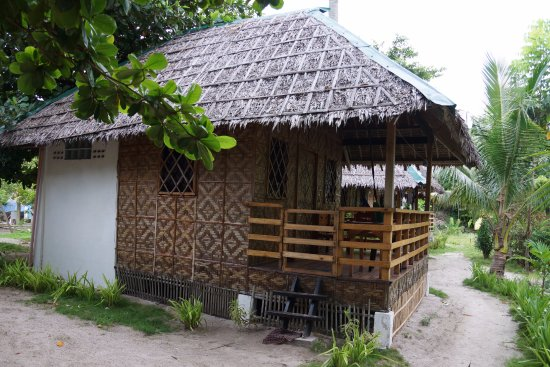 White Sand Bungalows: Bungalow One