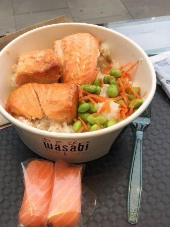 wasabi london 123d kensington high st south kensington restaurant bewertungen. Black Bedroom Furniture Sets. Home Design Ideas