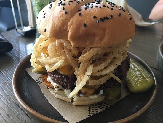 Burger Boutique الدوحة تعليقات حول المطاعم Tripadvisor