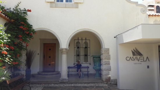 Casa Vela Guest House Photo
