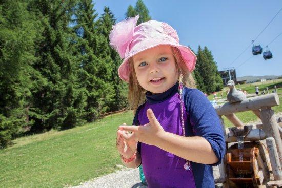 Bellamonte, إيطاليا: Divertiti con la famiglia e gli amici