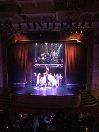 Esquina Carlos Gardel: Pense numa noite incrível!