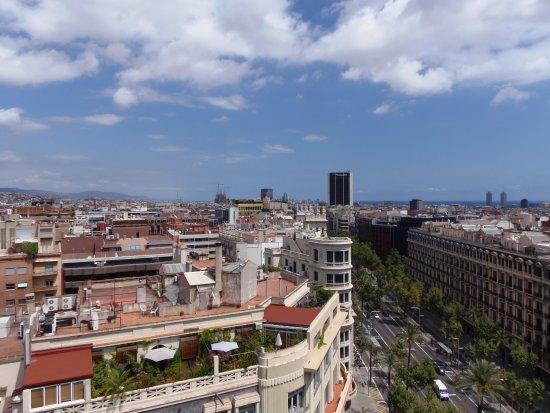 Foto de Hesperia Barcelona Presidente