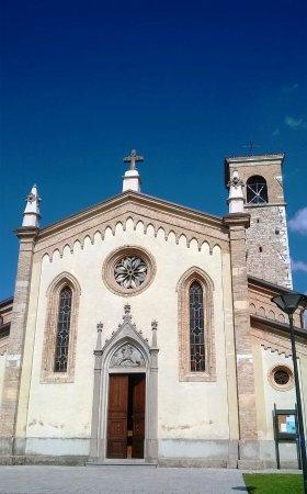 Chiesa Parrocchiale di San Giorgio Martire