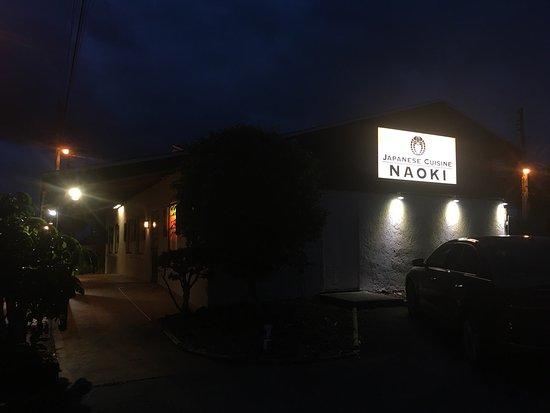 Palm Bay, Floride : Naoki Japanese Cuisine