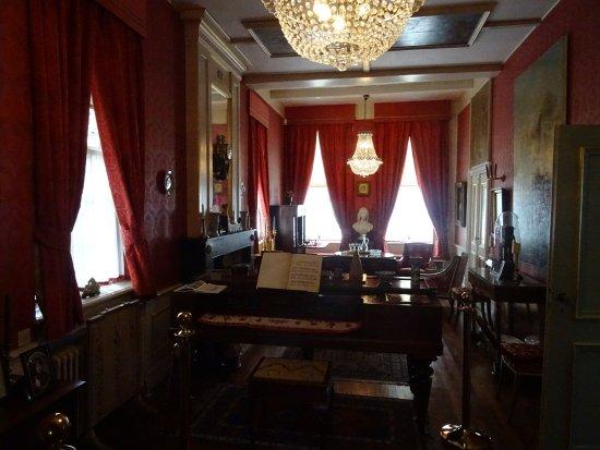 Museum Het Drostenhuis