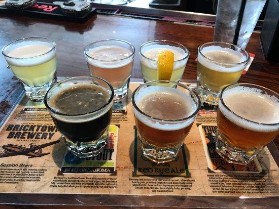 Bricktown Brewery Restaurant: photo0.jpg