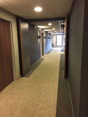 Edegem, Bélgica: Hotel Drie Eiken