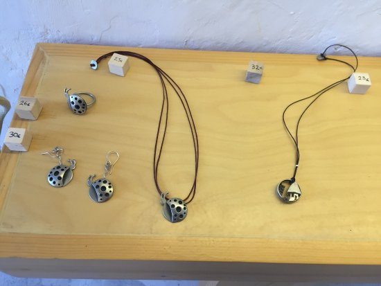 photo6.jpg - Picture of Alexisp Handmade Jewelry, Athens - Tripadvisor
