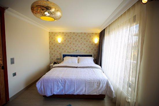 Foto de Turk Art Hotel