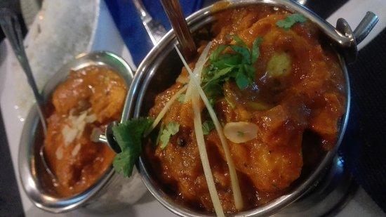 Krishna Indian Restaurant: IMG_20170825_223136_large.jpg
