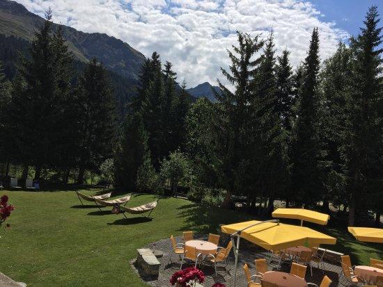 Valbella, Switzerland: photo0.jpg