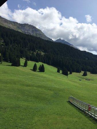 Valbella, Switzerland: photo1.jpg