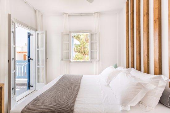 Balcony - Picture of Fanouris Condo, Santorini - Tripadvisor