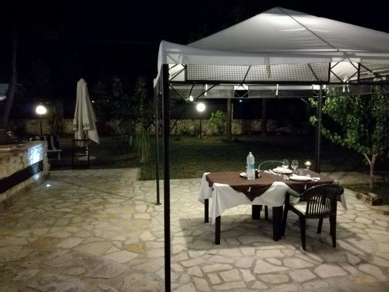 Villa Soleanna (Vieste, Italy) - Reviews, Photos & Price ...