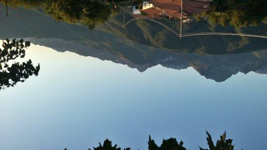 Casone Carpinelli, Italija: Albergo Belvedere