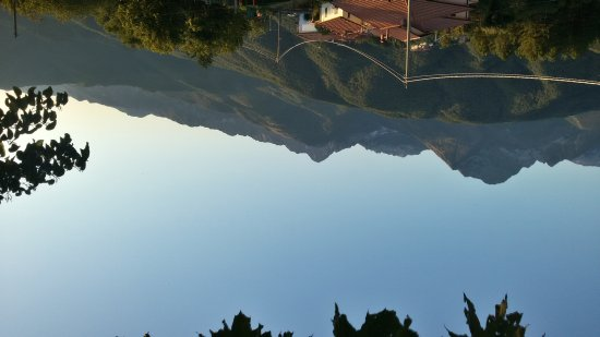 Casone Carpinelli, Italy: Albergo Belvedere