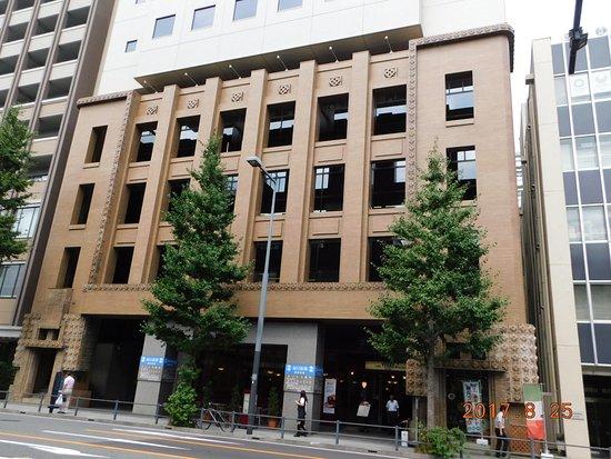Sotsu Yokohama Buiding
