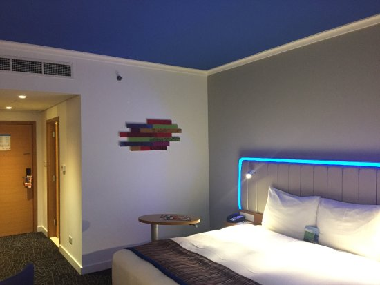 Park Inn by Radisson Abu Dhabi Yas Island: photo0.jpg