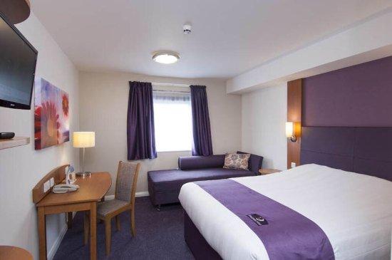 Premier Inn Kendal Central Hotel: photo0.jpg