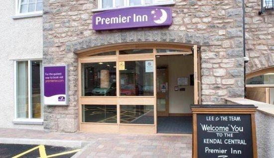Premier Inn Kendal Central Hotel: photo2.jpg